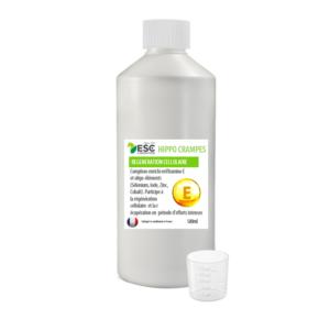 Hippocrampes – Récupération et fatigue cheval – Complément enrichi source de sélénium et vitamine E