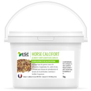 Horse Calcifort