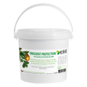 Onguent protection intersaison