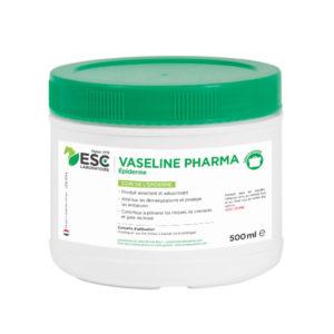 Vaseline pharma