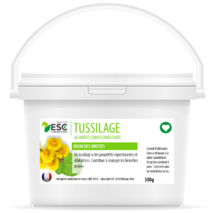 Tussilage