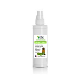 Hippo verrues – Verrues et sarcoides cheval – Soin externe à base de tea tree et géranium