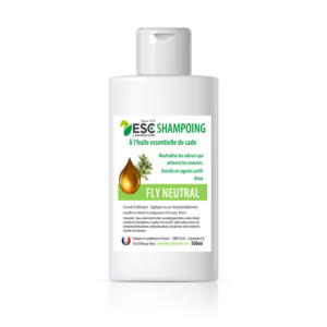 Shampoing pour chevaux Fly Neutral