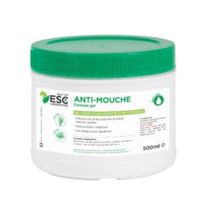 Anti-mouche gel