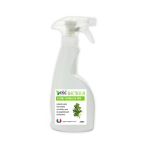Bacticrin – Lotion purifiante cheval – Enrichi en huiles essentielles