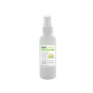 Hydrolat de camomille – Irritations peau cheval – Eau florale