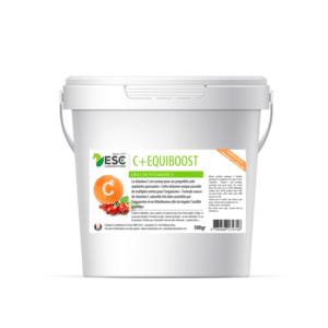 C+ Equiboost