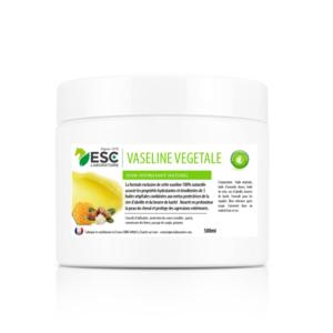 Soin végétal – Nourrit et protège la peau du cheval – A base de cire d'abeille et beurre de karité – Remplace la vaseline