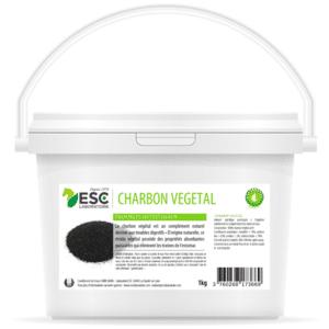 Charbon végétal – Confort intestinal cheval et élimination des toxines