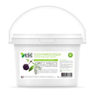 Éleuthérocoque – Défenses immunitaires et récupération cheval – Plante pure