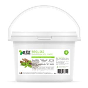 Réglisse – Inflammations et défenses immunitaires cheval – Plante pure